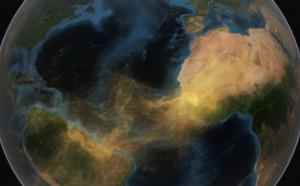 Sahara-amazonas